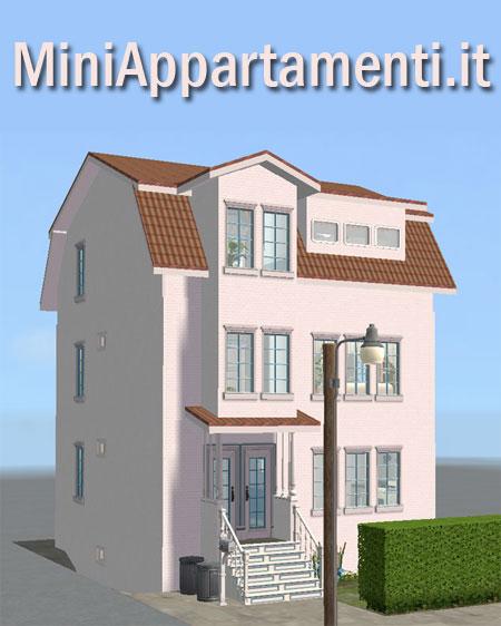 I mini appartamenti for Arredare mini appartamenti